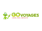 Code réduction Go Voyages