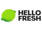 Code réduction HelloFresh
