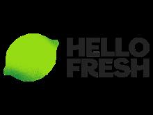 Code réduction HelloFresh