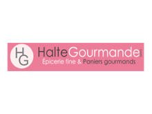 Code réduction Halte gourmande