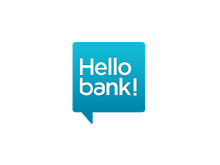 Code réduction Hello bank!
