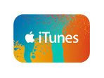 Code réduction iTunes