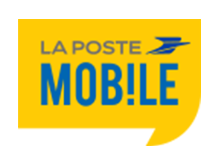 Code réduction La Poste Mobile