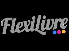 Code réduction FlexiLivre