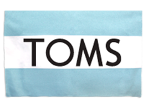 Code de réduction TOMS