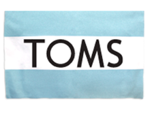 Code réduction TOMS