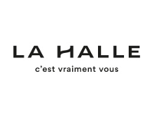 Code réduction La Halle