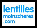 Code promo Lentilles moins chères