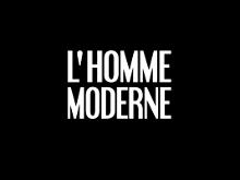 Code réduction L'Homme Moderne