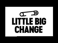 Code réduction Little Big Change