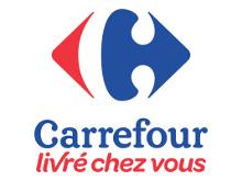 Code réduction Carrefour livré chez vous