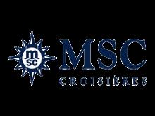 Code réduction MSC Croisières