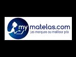 Code promo My Matelas