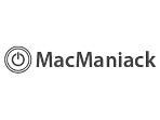 bon de réduction macmaniack