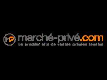 Code réduction Marché Privé