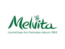 Code réduction Melvita