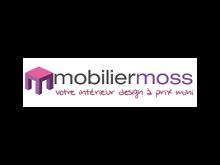 Code réduction Mobilier Moss