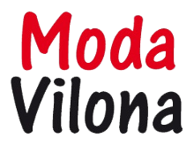 Code réduction Moda Vilona