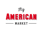 Code réduction My American Market