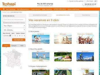 recommendations vacances tohapi