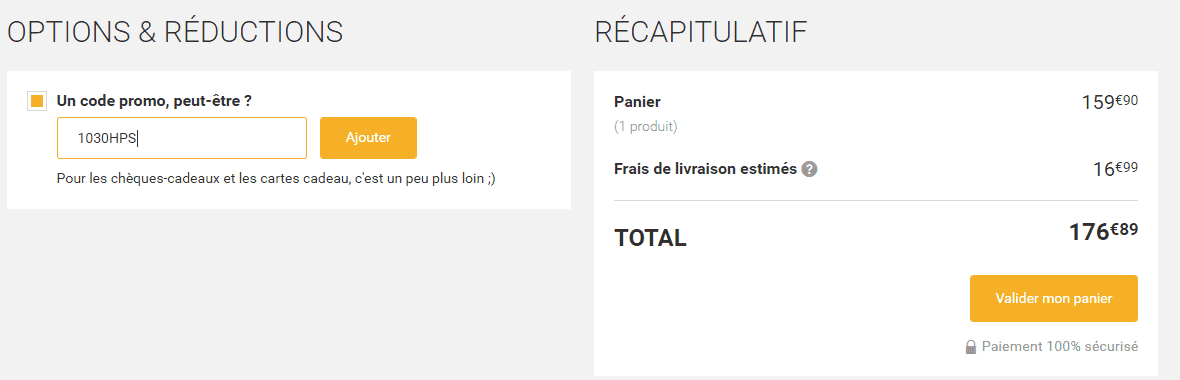 Fnac réduction