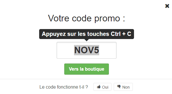 Yves rocher coupon code 2018 uk