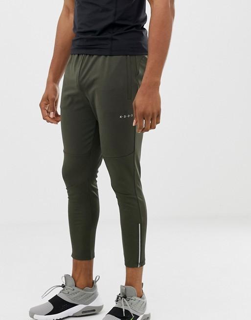 ASOS 4505 Pantalon de jogging ultra ajusté