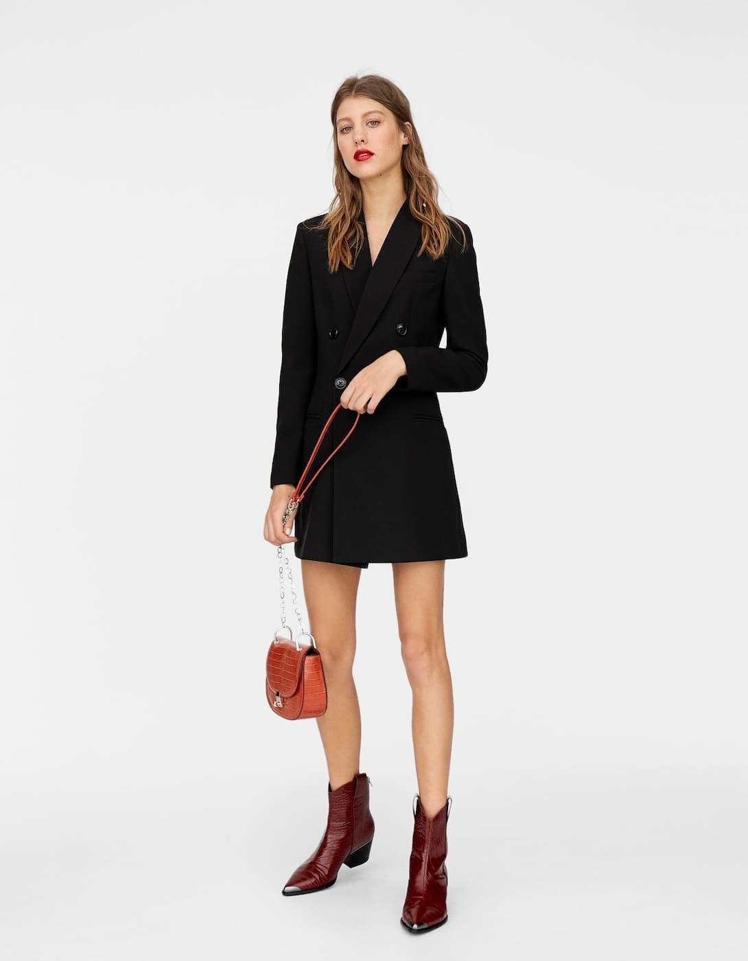 robe blazer