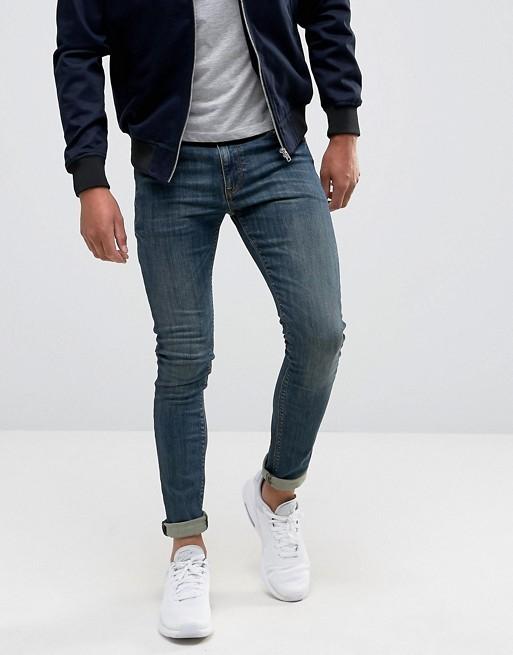 ASOS DESIGN - Jean super skinny