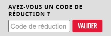 comment utiliser un code promo Domino's Pizza