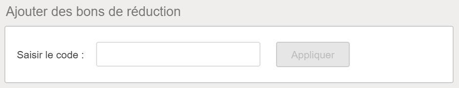 comment utiliser un code promo ebay