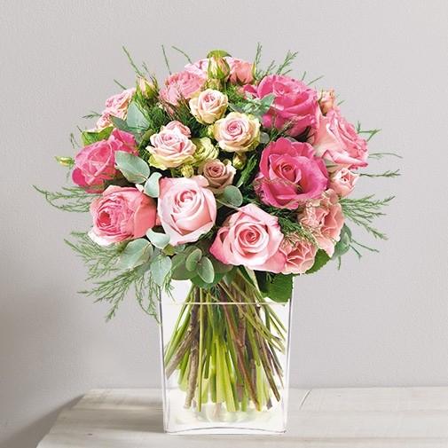 Bouquet Instant Complice