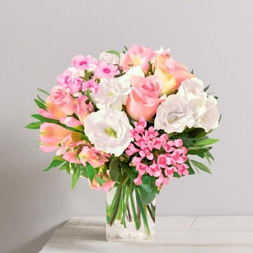 Bouquet Chanson douce