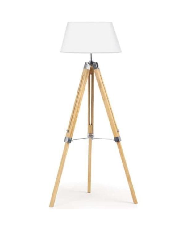 Lampadaire Moderne en trépied