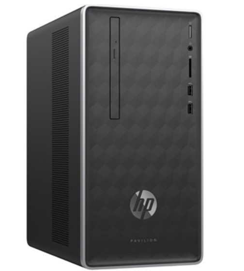 HP Ordinateur Pavillon 590