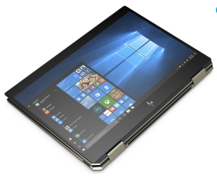 HP Ordinateur Spectre