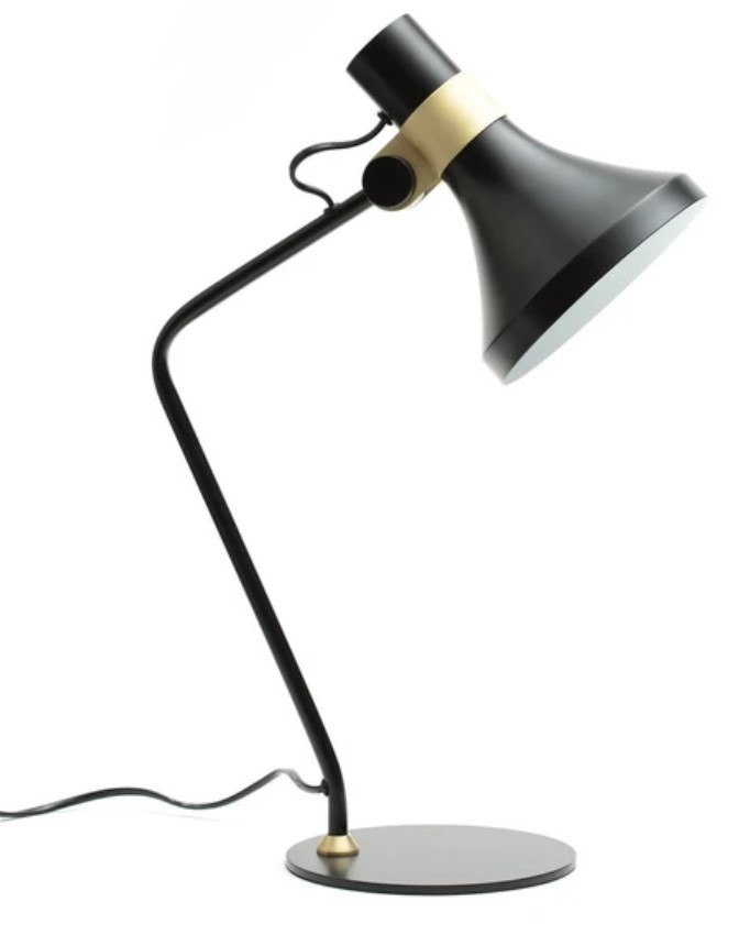 Lampe de bureau Métal