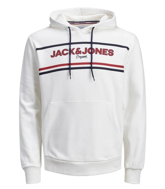 Sweat Jack and Jones