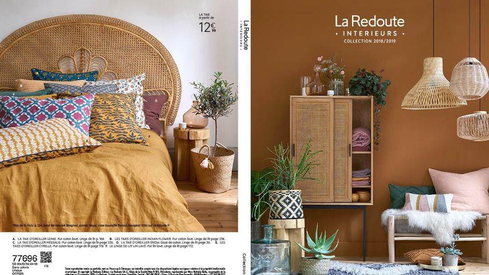 Promo La Redoute Linge De Maison.Code Promo La Redoute 50 Offerts En Novembre