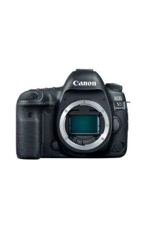 Appareil Photo Reflex Canon EOS 5D