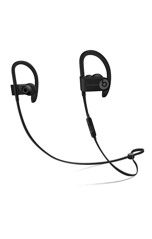 Beats Powerbeats 3 casque sans fil bluetooth noir