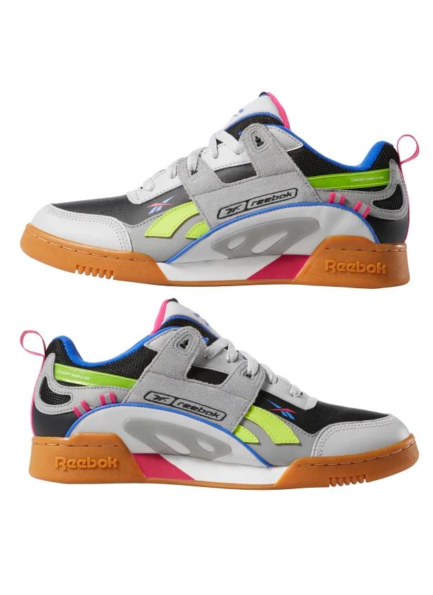 Sneakers workout ati 90s