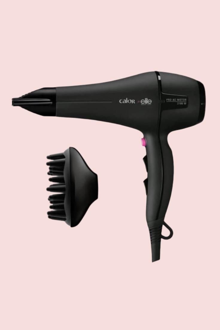 Sèche-Cheveux CALOR Signature Pro