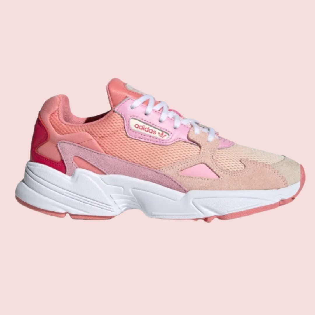 Chaussures Falcon - True Pink