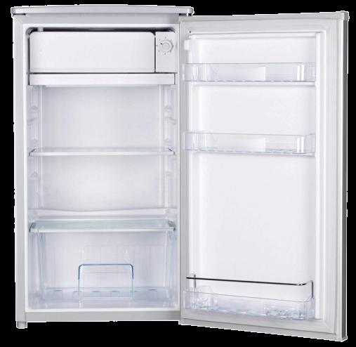 meilleur réfrigérateur compact California KS91R