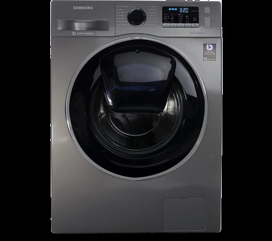 meilleur lave linge innovant Samsung Addwash WW90K6414QW.