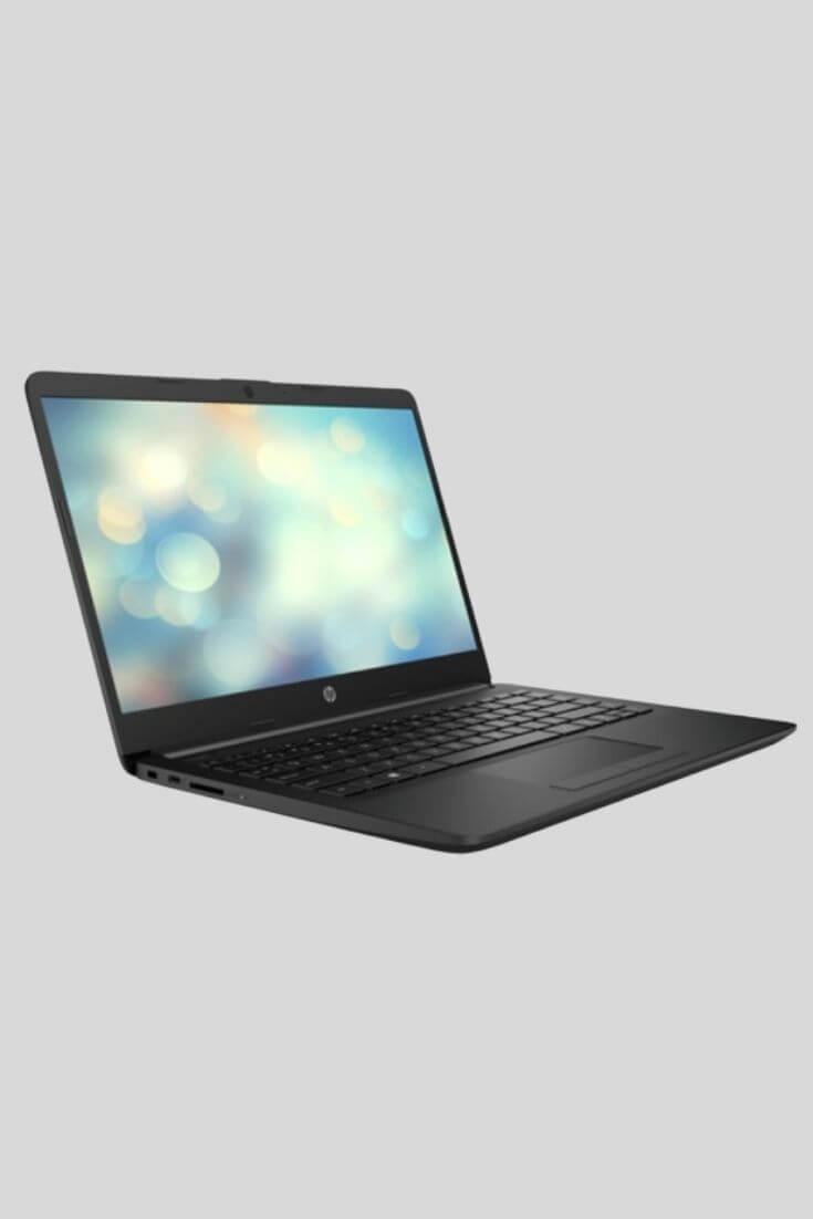 HP 14-cf3003nf - Noir ébène