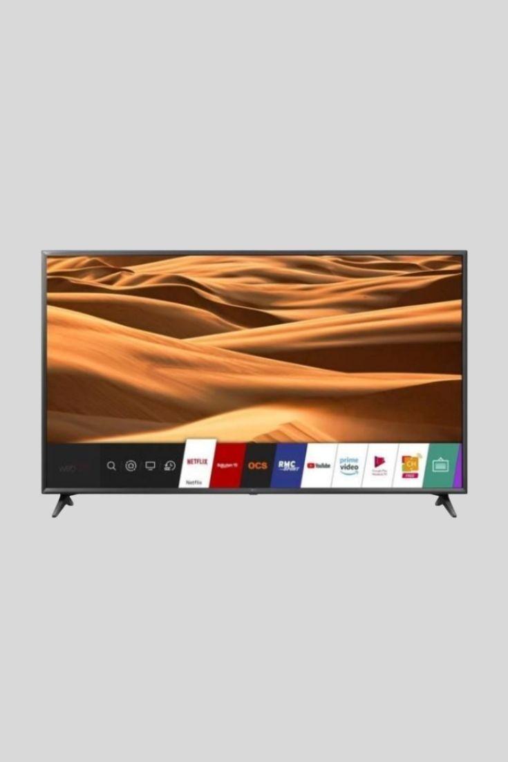 LG 65UM7000 TV LED 4K UHD - 65