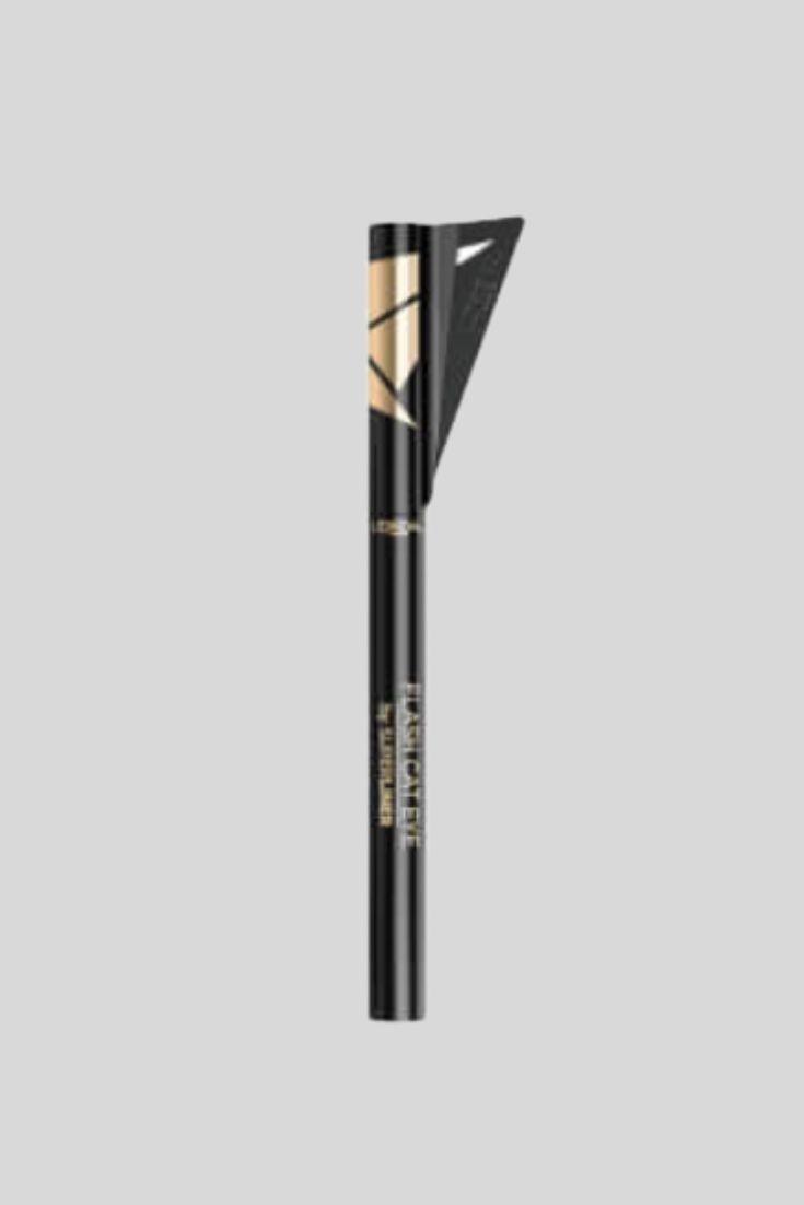 Eyeliner Flash Winged L'Oréal Paris – Noir