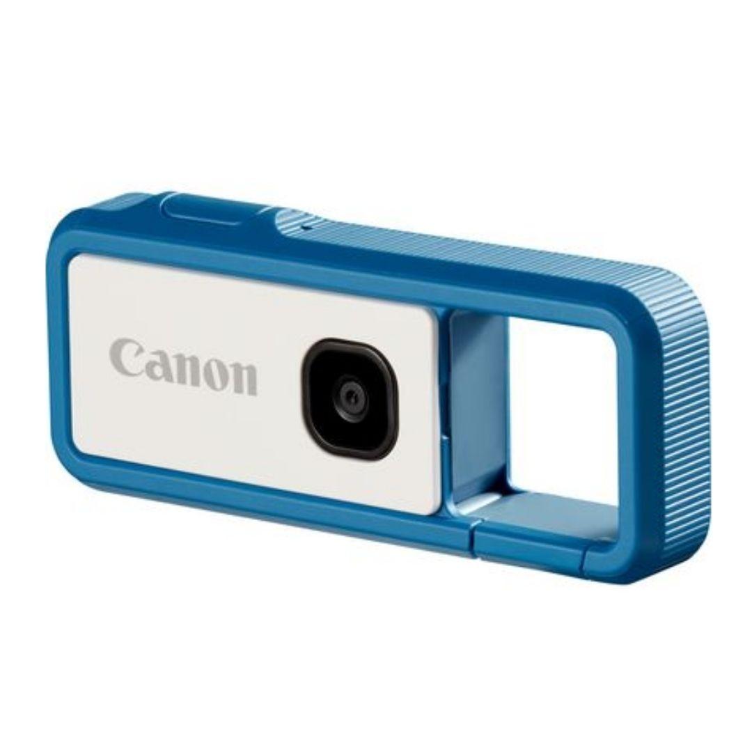 Appareil photo tout-terrain Canon IVY REC, bleu